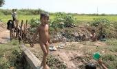 Дети Камбоджи