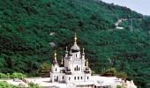 Свято-Воскресенская  православная церковь