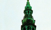 Кронборг. Шпиль главной башни