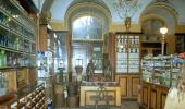 Старинная львовская аптека-музей