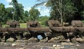 Каменные колоссы