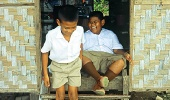 Дети морских цыган