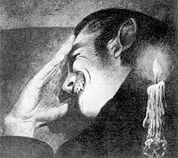 Сердобольный вампир