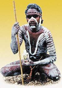 Аборигены не довольны