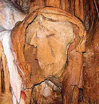 Находка в пещере Вильоннер