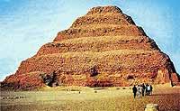 В Египте найден древний город