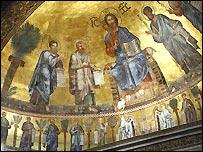 В Ватикане найдены останки апостола Павла