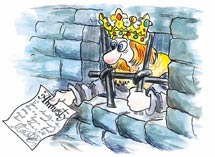 Король Макбет короля Дункана не убивал!