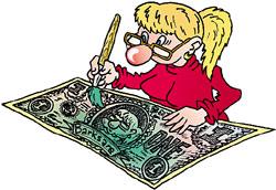 Беркшер –  вид валюты