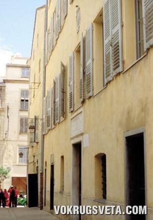 Дом Наполеона