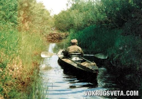 Река Редья