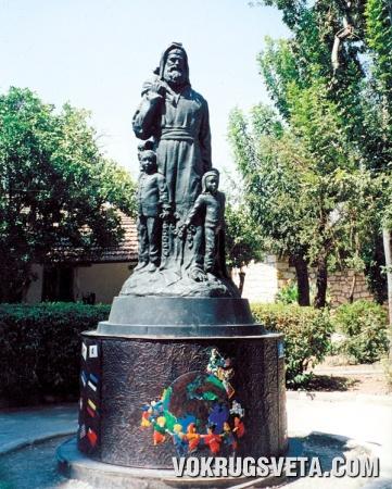 Святой Николас