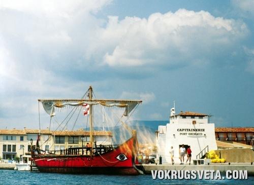 Порт Гримао