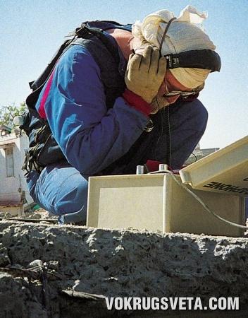 Землетрясение в западной Индии 2001 года