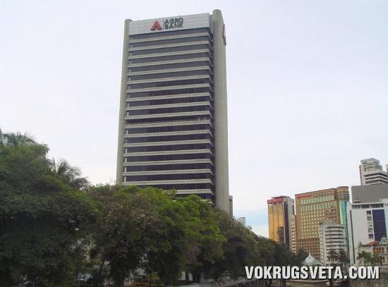 Здание Агро Банка