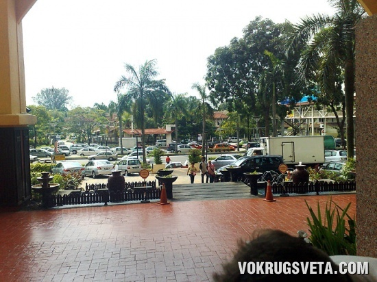 Район Subang USJ
