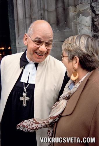 Священник Николаекирхе
