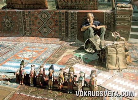 На ереванском «Вернисаже»