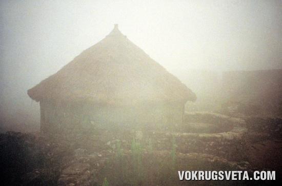 Туман веков