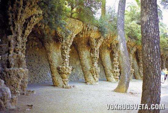 Каменный Виадук