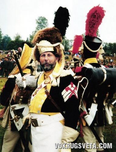 Второй полк Легиона Вислы