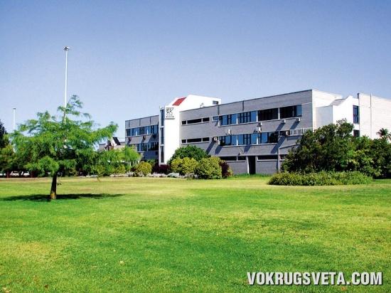 Здание Совета Медицинских Исследований