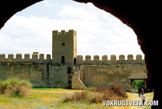 Башня-хранилище