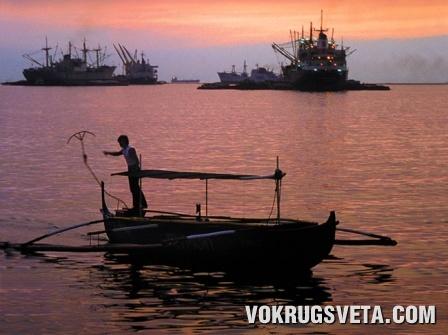 Филиппины. Рыбалка
