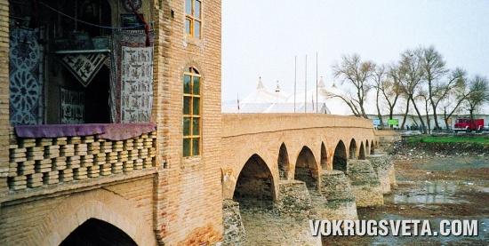 Мост Шахристан