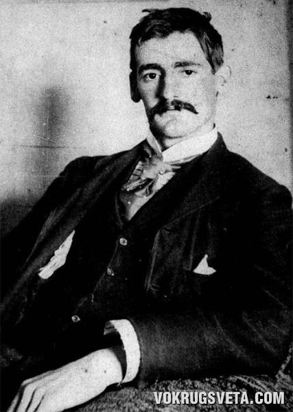 Генри Лоусон