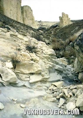 Природа Кыма