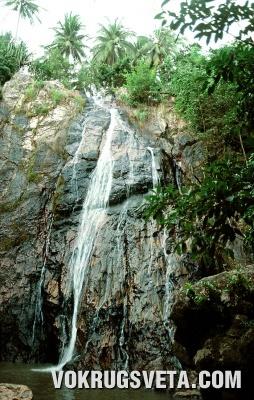Природа Тайланда