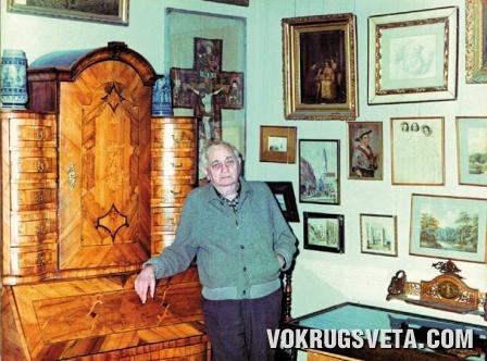 А. В. Блещунов