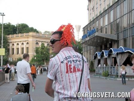День Киева 2009