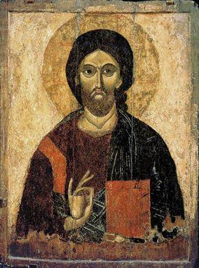 Лик Спаса Нерукотворного – одно из самых почитаемых изображений Христа в православных храмах