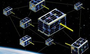 Спутники CubeSat