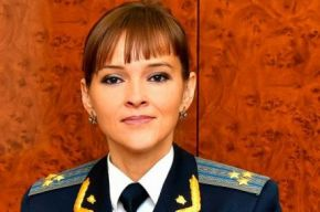 Татьяна Горностаева
