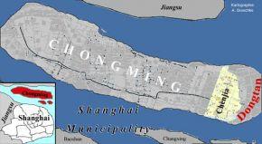 Чунмин